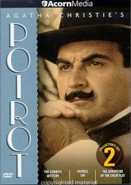 Agatha Christies Poirot: Collectors Set 2