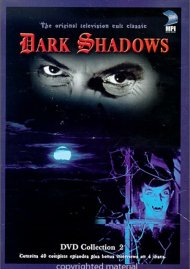 Dark Shadows: DVD Collection 2