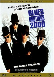 Blues Brothers 2000: Special Edition
