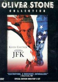 JFK: Special Edition Directors Cut