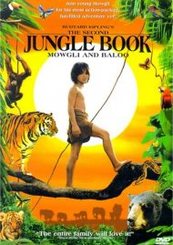 Second Jungle Book, The:  Mowgli and Baloo