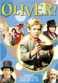 Oliver!
