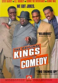 Original Kings Of Comedy, The