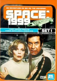 Space 1999: Set 1 - Volume 1&2