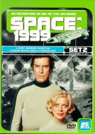 Space 1999: Set 2 - Volume 3&4