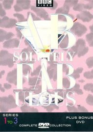 Absolutely Fabulous: Complete Collection