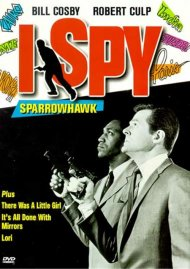 I Spy #06: Sparrowhawk