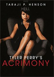 Tyler Perrys: Acrimony