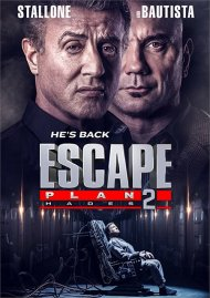 Escape Plan 2, The: Hades