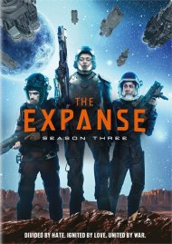 Expanse, The: The Complete Third Season