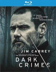 Dark Crimes (Blu-ray + DVD + Digital HD)