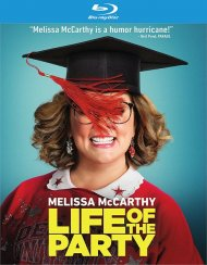 Life Of The Party (Blu-ray + DVD + Digital HD)
