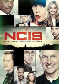 NCIS: The Complete Fifteenth Season