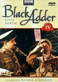 Black Adder IV: Goes Forth