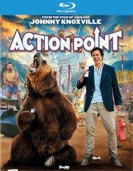 Action Point (Blu-ray + DVD + Digital HD)