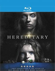 Hereditary (Blu-Ray + Dvd + Digital)