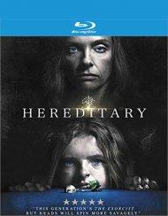 Hereditary (Blu-Ray + Dvd + Digital)