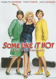 Some Like It Hot: 50th Anniversary
