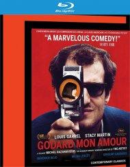 Godard Mon Armour