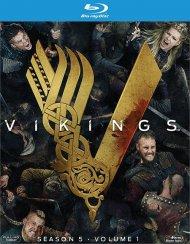 Vikings: The Fifth Season: Volume 1