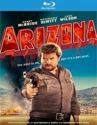 Arizona (4K UHD/Blu-ray)