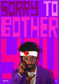 Sorry to Bother You (DVD)