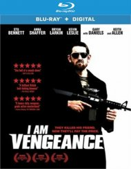 I Am Vengeance (BR/W-Digital)