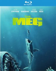 Meg, The (BR/4K/DIGITAL/2 DISC)