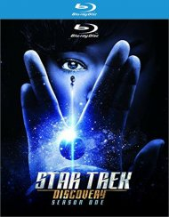 Star Trek - Discovery - Season One (Blu-ray)