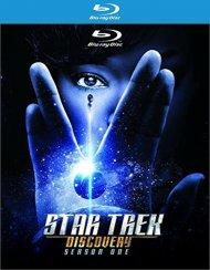 Star Trek - Discovery - Season One