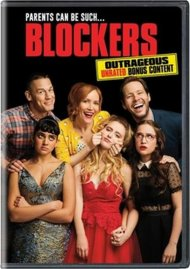 Blockers (DVD)