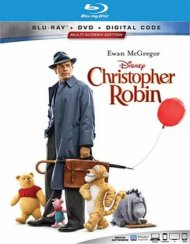 Christopher Robin (BR/DVD/Digital)