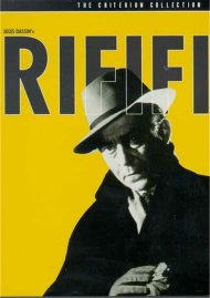 Rififi: The Criterion Collection
