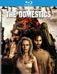 The Domestics (Blu-ray)