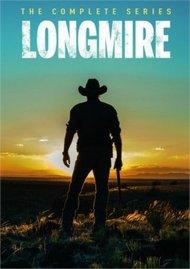 Longmire - Complete Series - Seasons 1-6 (DVD/15DISC)