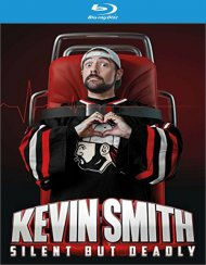 Kevin Smith: Silent but Deadly (BR)