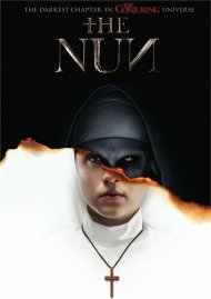 The Nun (DVD)