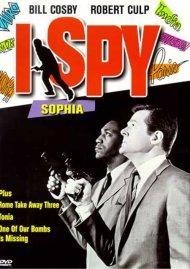 I Spy #09: Sophia