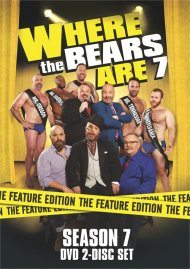 Where The Bears Are: Season 7