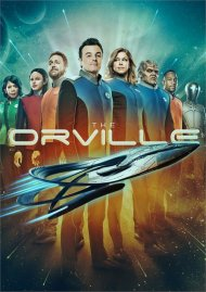 The Orville: The Complete First Season