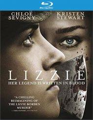 Lizzie (BR/W-DIGITAL ENG W/SPAN SUB)