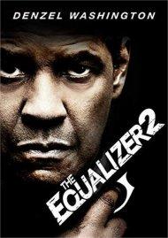 Equalizer 2 (DVD)