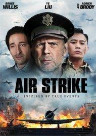 Air Strike (DVD)(ENG W/SPAN-SUB)