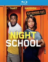 Night School (4KUHD/BR/DIGITAL)