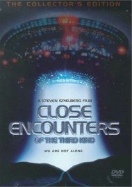 Close Encounters Of The Third Kind: The Collectors Edition
