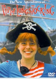 New Adventures Of Pippi Longstocking, The