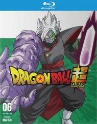 Dragon Ball Super - Part Six (BR/2DISC)