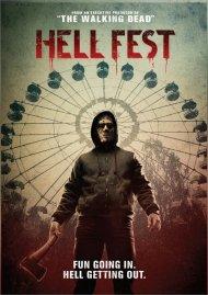 Hell Fest (DVD) (ENG W/SPAN SUB)