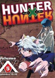 Hunter X Hunter - Set 5