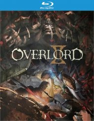 Overlord - Season Two (BR/DVD COMBO/4 DISC/FUN DIGITAL)